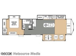 New 2018  Forest River Cedar Creek Cottage 40CCK by Forest River from U-Neek RV Center in Kelso, WA