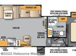 New 2019  Forest River Wildcat Maxx 262RGX by Forest River from U-Neek RV Center in Kelso, WA