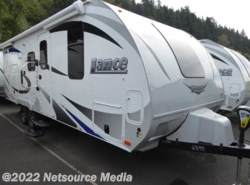 New 2019 Lance  Travel Trailers 2295 available in Kelso, Washington
