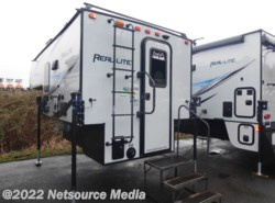 New 2021 Palomino Real-Lite Truck Camper Hard Side HS-1803 available in Kelso, Washington