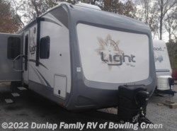 New 2017  Highland Ridge Light 321BHTS by Highland Ridge from Dunlap Family RV  in Bowling Green, KY