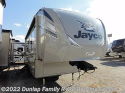 New 2018  Jayco Eagle HT 25.5REOK by Jayco from Dunlap Family RV  in Bowling Green, KY