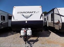 New 2019  Starcraft Launch Outfitter 27BHU by Starcraft from Dunlap Family RV  in Bowling Green, KY