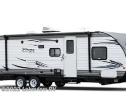 New 2017  Forest River Salem Cruise Lite T201BHXL by Forest River from Lakeview RV in Byron, IL