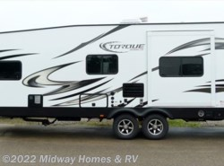 New 2016  Heartland RV Torque T29 by Heartland RV from Midway Homes & RV in Grand Rapids, MN