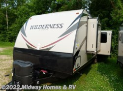 New 2016  Heartland RV Wilderness 3175RE