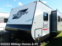 Used 2016 Starcraft Launch Ultra Lite 28BHS Rental available in Grand Rapids, Minnesota