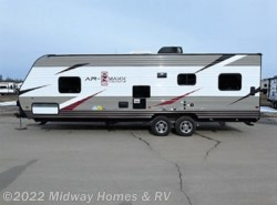 New 2017  Starcraft AR-ONE MAXX 26 HR by Starcraft from Midway Homes & RV in Grand Rapids, MN