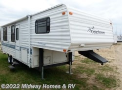 Used 1999  Coachmen Catalina 259RK by Coachmen from Midway Homes & RV in Grand Rapids, MN