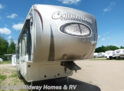 New 2017  Palomino Columbus F320RSC by Palomino from Midway Homes & RV in Grand Rapids, MN
