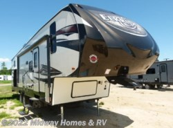 New 2017  Heartland RV ElkRidge Xtreme Light E30 by Heartland RV from Midway Homes & RV in Grand Rapids, MN