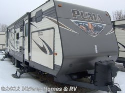 New 2017  Palomino Puma 32FBIS by Palomino from Midway Homes & RV in Grand Rapids, MN