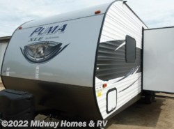 New 2017  Palomino Puma XLE 28DSBC by Palomino from Midway Homes & RV in Grand Rapids, MN