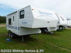 Used 1999  K-Z Sportsmen M-2250 by K-Z from Midway Homes & RV in Grand Rapids, MN