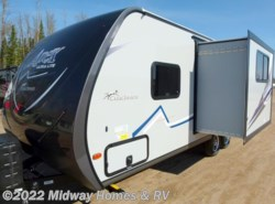 New 2018  Coachmen Apex 215RBK by Coachmen from Midway Homes & RV in Grand Rapids, MN
