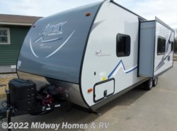 New 2018  Coachmen Apex 249RBS by Coachmen from Midway Homes & RV in Grand Rapids, MN