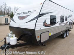 New 2018  Starcraft Autumn Ridge Mini 23FB by Starcraft from Midway Homes & RV in Grand Rapids, MN