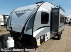 New 2018  Starcraft Comet Mini 17UDS by Starcraft from Midway Homes & RV in Grand Rapids, MN