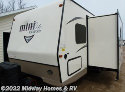 New 2018  Forest River Rockwood Mini Lite 2507S by Forest River from Midway Homes & RV in Grand Rapids, MN