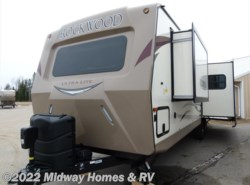 New 2018  Forest River Rockwood Ultra Lite 2902WS by Forest River from Midway Homes & RV in Grand Rapids, MN
