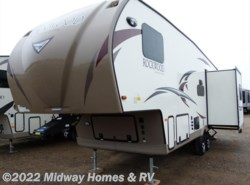New 2018  Forest River Rockwood Ultra Lite 2650WS by Forest River from Midway Homes & RV in Grand Rapids, MN