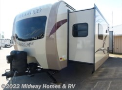 New 2018  Forest River Rockwood Signature Ultra Lite 8324BS by Forest River from Midway Homes & RV in Grand Rapids, MN
