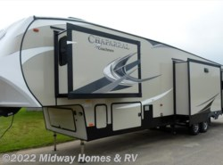 New 2018  Coachmen Chaparral 381RD by Coachmen from Midway Homes & RV in Grand Rapids, MN