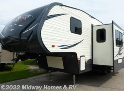 New 2018  Palomino Puma 286RBSS by Palomino from Midway Homes & RV in Grand Rapids, MN