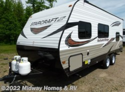 New 2018  Starcraft Autumn Ridge 20BH by Starcraft from Midway Homes & RV in Grand Rapids, MN