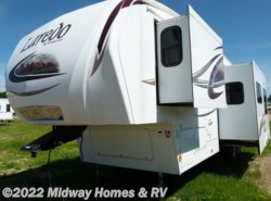 Used 2010 Keystone Laredo 321BH available in Grand Rapids, Minnesota