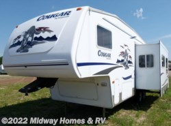 Used 2005  Keystone Cougar 278EFS by Keystone from Midway Homes & RV in Grand Rapids, MN