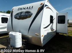 Used 2010 Dutchmen Denali 265RLX available in Grand Rapids, Minnesota