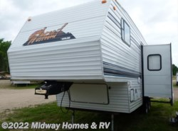 Used 1998  Skyline Nomad M-2755 by Skyline from Midway Homes & RV in Grand Rapids, MN