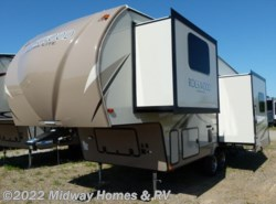 New 2018  Forest River Rockwood Ultra Lite 2440BS by Forest River from Midway Homes & RV in Grand Rapids, MN