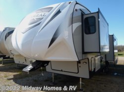 New 2018  Coachmen Chaparral 336TSIK by Coachmen from Midway Homes & RV in Grand Rapids, MN