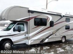 Used 2015  Thor Motor Coach Four Winds 31E by Thor Motor Coach from Midway Homes & RV in Grand Rapids, MN