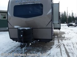 New 2018  Forest River Rockwood Ultra Lite 2707WS by Forest River from Midway Homes & RV in Grand Rapids, MN