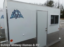 New 2018  Ice Trek  6x10 by Ice Trek from Midway Homes & RV in Grand Rapids, MN