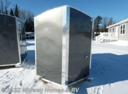 New 2018  Aluma-Lite  6x8 V-Front by Aluma-Lite from Midway Homes & RV in Grand Rapids, MN