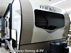 New 2019  Forest River Rockwood Mini Lite 2511SB by Forest River from Midway Homes & RV in Grand Rapids, MN