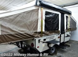 New 2019  Forest River Rockwood Freedom 1940LTD by Forest River from Midway Homes & RV in Grand Rapids, MN