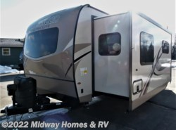 New 2019  Forest River Rockwood Ultra Lite 2608SBD by Forest River from Midway Homes & RV in Grand Rapids, MN