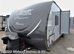 New 2018  Coachmen Apex 300BHS by Coachmen from Midway Homes & RV in Grand Rapids, MN