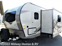 New 2019  Forest River Rockwood Mini Lite 2509S by Forest River from Midway Homes & RV in Grand Rapids, MN