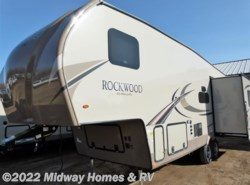 New 2019  Forest River Rockwood Ultra Lite 2650WSC by Forest River from Midway Homes & RV in Grand Rapids, MN