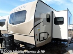 New 2019  Forest River Rockwood Ultra Lite 2304DS by Forest River from Midway Homes & RV in Grand Rapids, MN