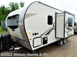 New 2019  Forest River Rockwood Mini Lite 2109S by Forest River from Midway Homes & RV in Grand Rapids, MN