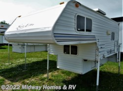 Used 2000  Sun-Lite Eagle  by Sun-Lite from Midway Homes & RV in Grand Rapids, MN