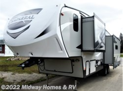 New 2019 Coachmen Chaparral Lite 30RLS available in Grand Rapids, Minnesota