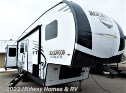 New 2020 Forest River Rockwood Ultra Lite 2898KSC available in Grand Rapids, Minnesota